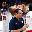 сборная США, чемпионат мира-2014