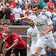 7 выводов по товарищеским матчам «Барселоны» и мадридского «Реала»