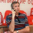 Сергей Тараканов, сборная России, Евробаскет-2009