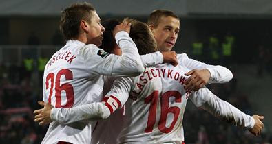 Евро-2012. Сборная Польши