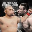 UFC, Марк Хант, Фабрисио Вердум