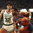 Бостон, НБА, Кевин Макхэйл