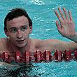 плавание, чемпионат мира, сборная России, Данила Изотов