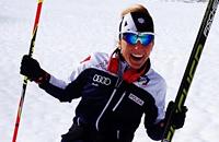 Екатерина Юрлова-Перхт, сборная Италии жен, Федерика Санфилиппо