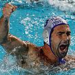 Живко Гоцич, водное поло, сборная Сербии