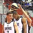 видео, Ассоциация студенческого баскетбола