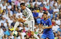Последний матч «Реала» в сезоне. Онлайн