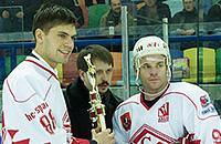 Динамо (до 2010), Спартак, суперлига России, переходы, происшествия, Дэвид Линг