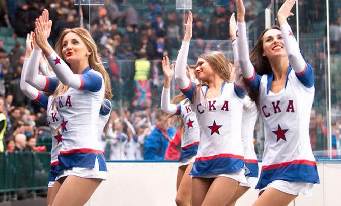 игры о хоккее