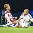 «Атлетико» – «Реал Мадрид» и другие четвертьфиналы Лиги чемпионов