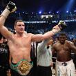 Виталий Кличко, Сэмюэл Питер, WBC, титульные бои, супертяжелый вес, фото, видео