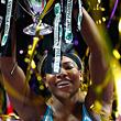 Серена Уильямс, WTA