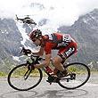 Кадэл Эванс, Тур де Франс, Энди Шлек, Франк Шлек, Альберто Контадор, Фабиан Канчеллара, велошоссе