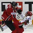 сборная России, ЧМ-2009, сборная Канады, сборная Беларуси, сборная Германии, сборная Венгрии