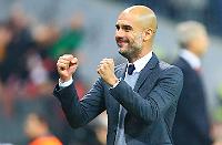 Бавария, Арьен Роббен, Лига чемпионов, Арсенал, Пеп Гвардиола