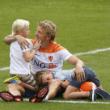 Дирк Кюйт, Робин ван Перси, сборная Голландии по футболу, Луи ван Гал, ЧМ-2014