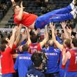 сборная России, фото, Кубок мира
