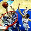 сборная Сербии, сборная России, Евробаскет-2009