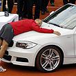 Николай Давыденко, Новак Джокович, Флориан Майер, Хуан Мартин дель Потро, ATP, BMW Open