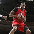 Атланта, НБА, Эл Хорфорд