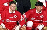 Каким был «Спартак», когда выигрывал 6 матчей из 6 в ЛЧ?