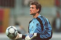 Йенс Леманн, сборная Германии, сборная Лихтенштейна, фото
