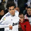 Кака, Реал Мадрид, Депортиво, Реал Сосьедад, примера Испания, Ройстон Дренте, Эркулес, Андреа Абидаль