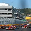 Формула-1, Гран-при России, Сочи Автодром