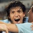 олимпийская сборная Аргентины, олимпийская сборная Бразилии, Роналдиньо, Лионель Месси, Пекин-2008