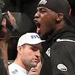Джон Джонс, Маурисио Руа, полутяжелый вес (MMA), UFC