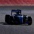 Гран-при Австралии. Что происходило в первый день уик-энда в Мельбурне
