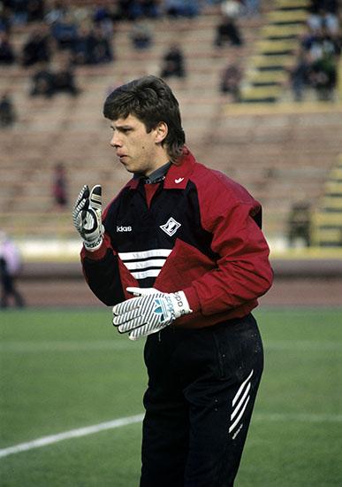 Александр Филимонов: Не было ни одного стадиона, где бы мне не кричали: «Украина!»