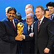 ФИФА, ЧМ-2022