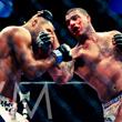 смешанные единоборства, UFC, Дэн Хендерсон, Маурисио Руа, Дональд Серроне