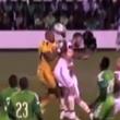 сборная Нигерии, сборная Шотландии, Остин Эджиде, товарищеские матчи (сборные)