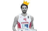 сборная Испании, Чемпионат Европы по баскетболу-2015