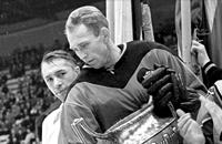 70 лет Великой Победе: как олимпийцы сражались за Родину