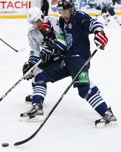 Ханну Йортикка: «Не исключаю, что вернусь в КХЛ, я хочу добиться там большего»