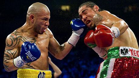 Остров везения. Мигель Котто и еще 9 лучших пуэрториканцев в истории бокса