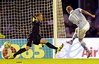 «Барселона» пропускает 4 гола от «Сельты»