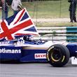 Дэймон Хилл, Уильямс, Формула-1