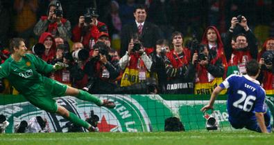 Лига чемпионов. Лучшее. Сезон 2007/08