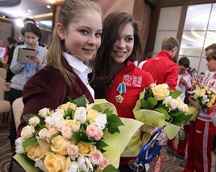Юлия Липницкая: «Отберусь на чемпионат Европы – молодец, нет – сама виновата»