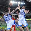 сборная Италии, видео, Евробаскет-2013, сборная Испании, сборная Греции, сборная Словении