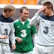 сборная Ирландии, фото, Джованни Трапаттони, квалификация Евро-2016