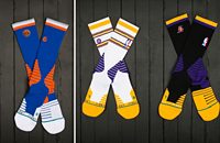 Революция носков. Как НБА пытается все превратить в деньги