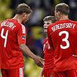 фото, сборная России, квалификация Евро-2016, сборная Македонии