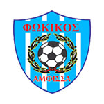 Фокикос