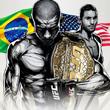 UFC, Жозе Альдо, Чед Мендез