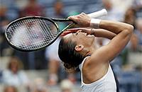Флавия Пеннетта, Марат Сафин, Карлос Мойя, видео, фото, WTA